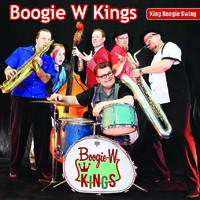 Boogie W Kings: King boogie swing