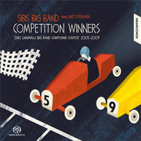 Sibis Big Band: Competition Winners