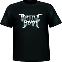 Battle Beast: Logo