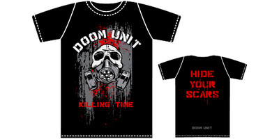 Doom Unit: Killing Time