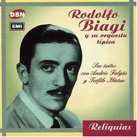 Biagi, Rodolfo: Sus Exitos Con F. Ibanez
