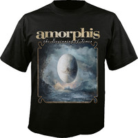 Amorphis: The Beginning Of Times