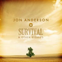 Anderson, Jon: Survival and other stories