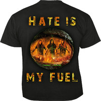 Destruction: Hate Is My fuel