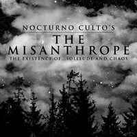 Nocturno Culto: Misanthrope -cd+dvd