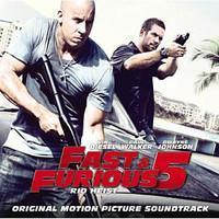 Soundtrack: Fast & furious 5 - Rio heist