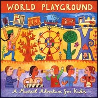 V/A: World playground
