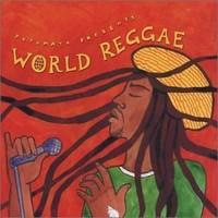 V/A: World reggae