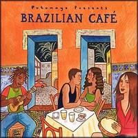 V/A: Brazilian cafe