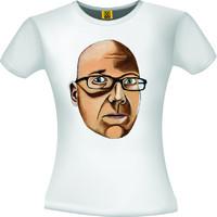 Jarkko: T-paita
