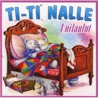 Riitta Ja Ti-ti Nalle: Unilaulut