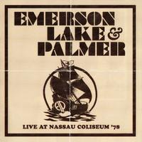 Emerson, Lake & Palmer: Live At Nassau Coliseum '78