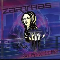 Zarthas: So Mote It Be