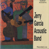 Garcia, Jerry: Almost Acoustic