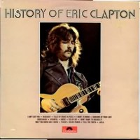 Clapton, Eric: History Of Eric Clapton