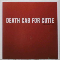 Death Cab For Cutie: Stability Ep
