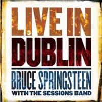 Springsteen, Bruce: Live in Dublin