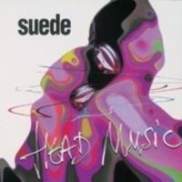 Suede: Head Music