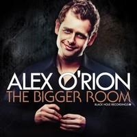 O'rion, Alex: The bigger room