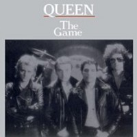 Queen : Game -2011 remaster