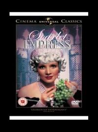 Scarlett Empress