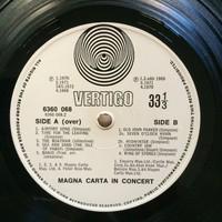 Magna Carta: In Concert