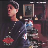 Gang Starr: Daily operation