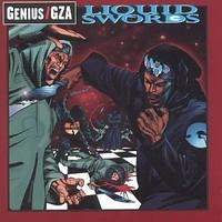 Gza/Genius: Liquid swords