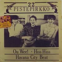 22-Pistepirkko: Ou Wee