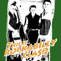 V/A / Clash -tribute- : This is rockabilly clash