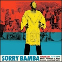 Bamba, Sorry: Volume one 1970-1979