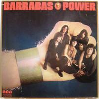 Barrabas: Power