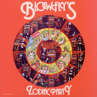 Blowfly: Blowfly's zodiac party