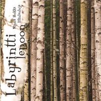 Hokka, Minna: Labyrintti lepoon