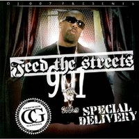 Yo Gotti: Feed the Streets: Special Delivery