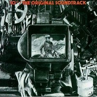 10cc: Original soundtrack
