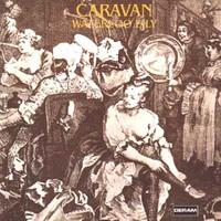 Caravan: Waterloo Lily
