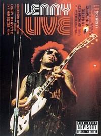Kravitz, Lenny: Lenny live