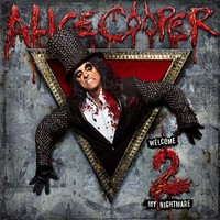 Cooper, Alice : Welcome 2 my nightmare
