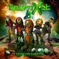 Sauruxet: Saurusplaneetta
