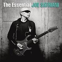 Satriani, Joe: Essential