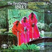 Isley Brothers: The brothers: isley