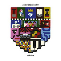 Apparat Organ Quartet: Polyfonia