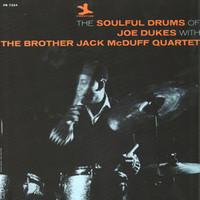 Mcduff, Jack -Brother-: Soulful drums of Joe Dukes