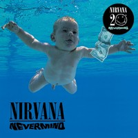 Nirvana: Nevermind -20th anniversary edition