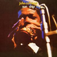 Coltrane, John : Sun ship