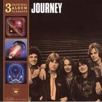 Journey: Original Album Classics