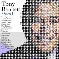 Bennett, Tony: Duets II