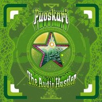 Puoskari: The audio hustler