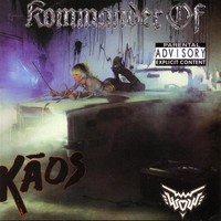 Williams, Wendy O.: Kommander Of Kaos